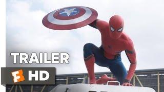 Download Captain America: Civil War Official Trailer #2 (2016) - Chris Evans, Robert Downey Jr. Movie HD Video