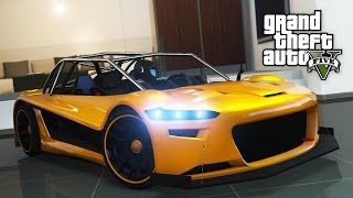 Download CRAZY NEW SPORTS CAR SPENDING SPREE!! (GTA 5 Online DLC New Cars Update) Video