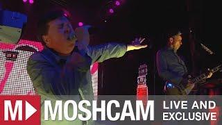 Download Devo - What We Do | Live in Santa Ana | Moshcam Video