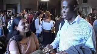 Download International Master Students at Uppsala University Sweden Video