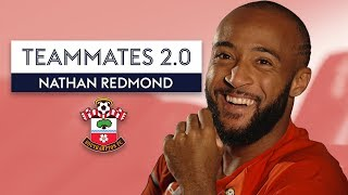 Download ″Ryan Bertrand is such a diva!″ | Nathan Redmond | Southampton | Teammates 2.0 Video