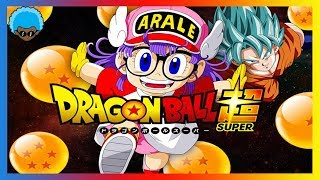 Download 5 Ways Arale Can HELP Dragon Ball Super Video