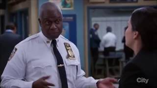 Download Brooklyn Nine-Nine: The Monty Hall Skit Video