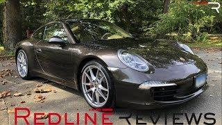 Download 2015 Porsche 911 Carrera S – Pre-Owned Sports Car Bargain? Video