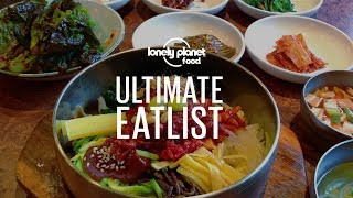 Download The world's top 10 food experiences - Lonely Planet Food Video