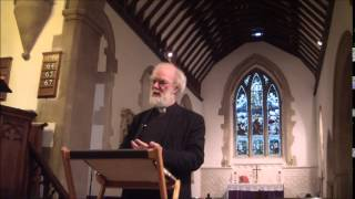 Download Rowan Williams on St. Teresa of Avila Video