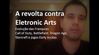 Download O porquê da Revolta contra a EA / Estratégias de Marketing / Evolução das Franquias Video