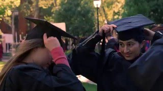 Download The University of Pennsylvania Commencement 2016 Highlights Video