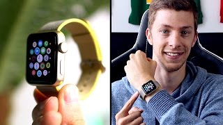 Download Apple Watch Series 2 : LE TEST COMPLET ! Video