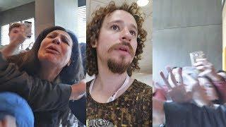 Download Se puso algo loca esta situación... | FANS EN PARAGUAY Video