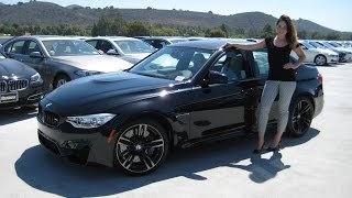 Download NEW BMW M3 / M Performance Exhaust Sound & Review Video