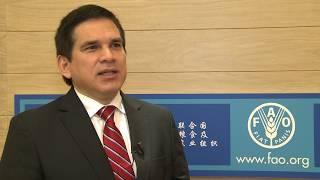 Download Entrevista con Juan Carlos Baruja, Ministro de Agricultura y Ganadería de Paraguay Video