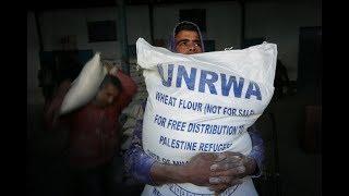 Download Should America Stop Funding UNRWA? Video