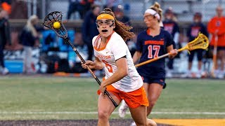 Download Highlights: Women's Lacrosse vs. Syracuse - 3/29/18 Video