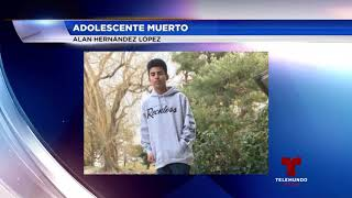 Download Un adolescente murió víctima de un tiroteo en South Salt Lake Video