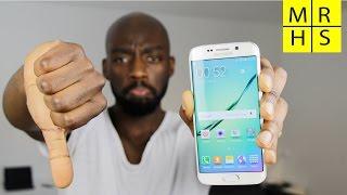 Download Samsung Galaxy S6 & S6 Edge - 5 Dinge die ich hasse Video