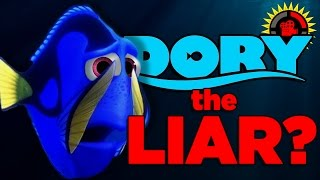Download Film Theory: Is Dory a LIAR? (Finding Dory) - pt. 2 Video