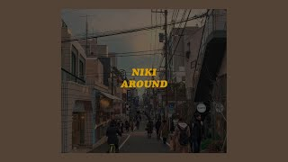 Download 「around - NIKI (lyrics)💛」 Video