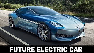 Download 10 Future Electric Cars and Autonomous Vehicles that You Must See Video