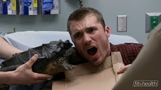 Download Turtle Troubles in the ER | Untold Stories of the ER Video