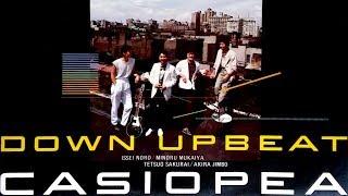 Download Casiopea - Down Upbeat (album) Video
