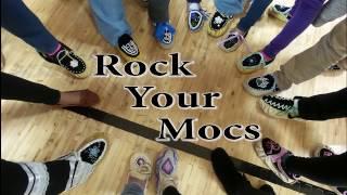 Download rock your mocs Video