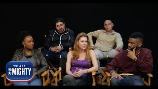 Download Vets Get Real about going to college   VGR Ep 10 Video