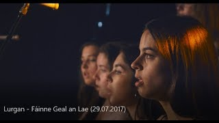 Download Fáinne Geal An Lae - Dawning Of The Day (Raglan Road) - Beo/Live Video
