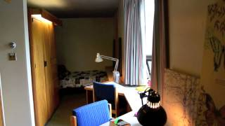 Download Lady Eaton College Residence Rooms Video