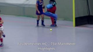 Download MHC TV | Feudenheimer HC - TSV Mannheim | 1. Hockey-Bundesliga Damen (Süd) | 9.12. - 14:00 Uhr Video