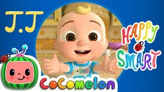 Download JJ Song   CoCoMelon Nursery Rhymes & Kids Songs Video