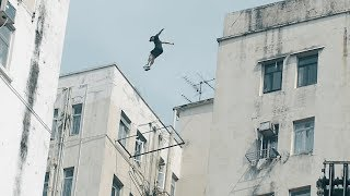Download Parkour at Height - Best of Roof Culture Asia Video