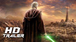 Download KENOBI: A Star Wars Story - Movie Teaser Trailer [HD] 2018 Ewan McGregor   Concept (FanMade) Video