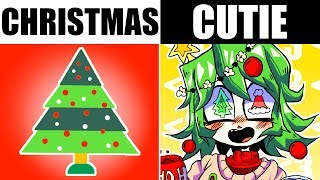 Download IF HOLIDAYS WERE CUTE GIRLS Video
