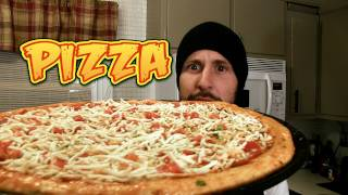 Download How to make Pizza - Cooking with The Vegan Zombie Video