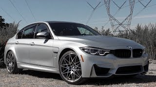 Download 2018 BMW M3: Review Video