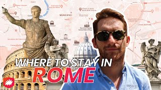 Download Where to Stay in Rome Video