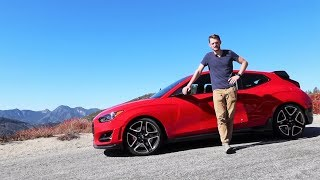 Download Here's What a Former GTI Owner Thinks of the Hyundai Veloster N - Review Video