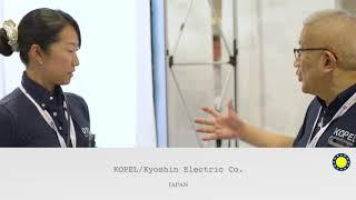 Download KOPEL Kyoshin Electric Co Video