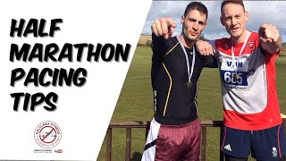 Download Half marathon pacing strategy. How fast should you run? Video