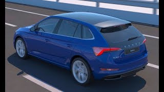Download 2019 Skoda Scala – Driver assistance systems Video