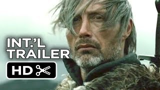 Download Age of Uprising: The Legend of Michael Kohlhaas Official UK Trailer (2014) - Mads Mikkelsen Movie HD Video