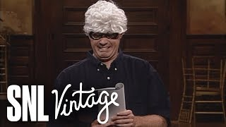 Download Will Ferrell's SNL Audition Video