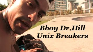 Download Bboy Dr.Hill Trailer 2015 (Mexico/Unik Breakers) Video