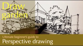 Download sketching in perspective... by miandza Video