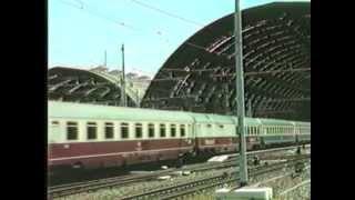 Download STAZIONE DI MILANO CENTRALE - Cab. A.C.E.I. (Anni 80) Video