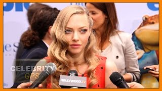 Download Amanda Seyfried is pregnant - Hollywood TV Video