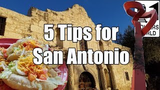 Download Visit San Antonio - What to See & Do in San Antonio, Texas Video