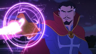Download The Eye of Agamotto Part Two Video