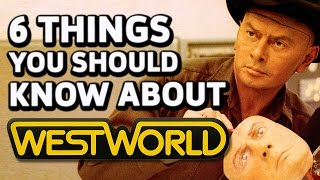 Download The Original Westworld: 6 Things You Should Know Video